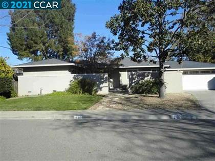 Residential Property for rent in 932 Kane Cir, Walnut Creek, CA, 94598