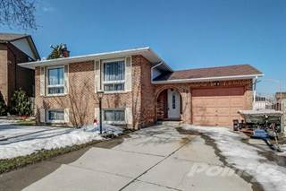 Residential Property for sale in 38 Quincy Court, Hamilton, Ontario, L8W 2T5
