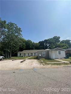 Multifamily for sale in 1106 Hickory Lane, Rock Hill, SC, 29732