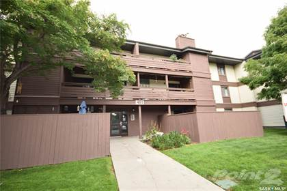 Condominium for sale in 461 Pendygrasse ROAD 302, Saskatoon, Saskatchewan, S7M 5H3