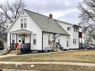 Multi-family Home for sale in 548 W Murray Street, Macomb, IL, 61455