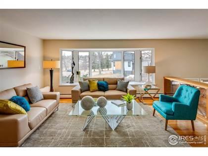 Residential Property for sale in 3665 Endicott Dr, Boulder, CO, 80305