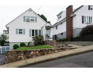 Single Family for sale in 18 Parkview Rd, Everett, MA, 02149