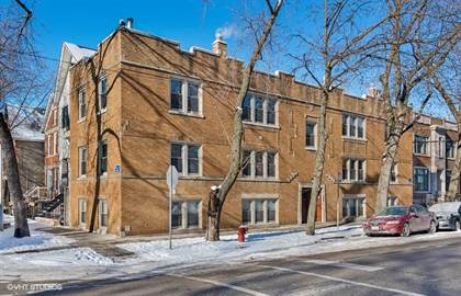 Apartment for rent in 1702 N. Wolcott Ave., Chicago, IL, 60622