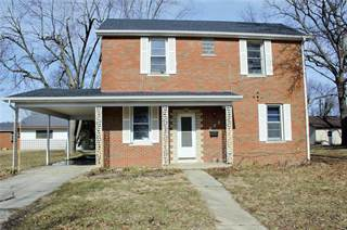 Single Family for sale in 103 North 2nd, Breese, IL, 62230