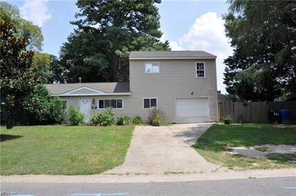 Residential Property for sale in 172 Paladin Drive, Virginia Beach, VA, 23452
