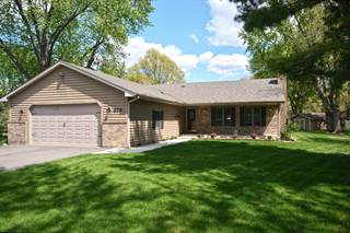 Single Family for sale in 655 Eunice Cove, Lake Holiday, IL, 60552