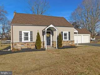 Single Family for sale in 16 5TH STREET, Feasterville Trevose, PA, 19053