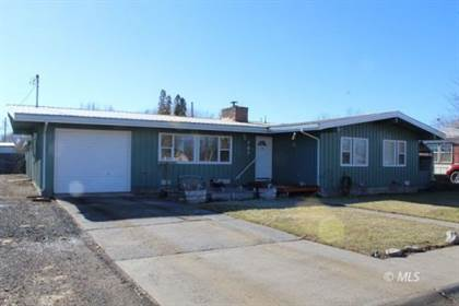 Residential Property for sale in 707 E 8th St, Alturas, CA, 96101