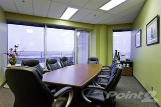 Office Space for rent in Purdy's Wharf, Halifax, Nova Scotia