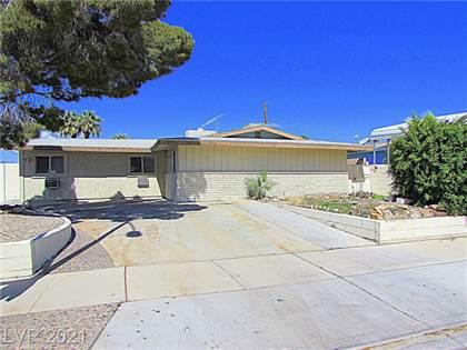 Residential Property for sale in 721 South Mallard Street, Las Vegas, NV, 89107