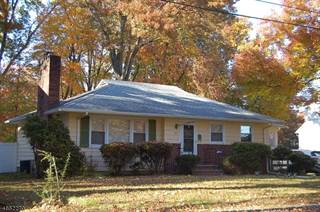 Single Family for sale in 205 MURIEL AVE, North Plainfield, NJ, 07060