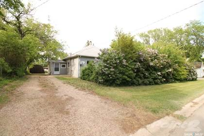 Residential Property for sale in 606 Morley STREET, Broadview, Saskatchewan, S0G 0K0