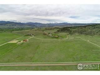 Single Family for sale in 6690 Rabbit Mountain Rd, Longmont, CO, 80503