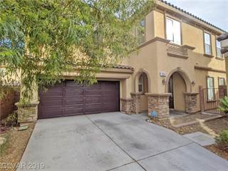 Single Family for sale in 8361 GOURLEY Avenue, Las Vegas, NV, 89178