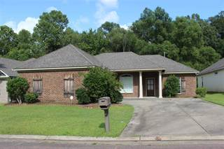 Single Family for sale in 105 MERLIN CIRCLE, Vicksburg, MS, 39180