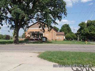 Comm/Ind for sale in 715 S Washington, Owosso, MI, 48867