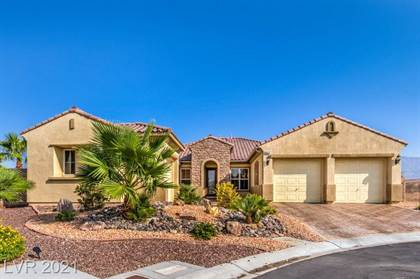 Residential Property for sale in 8513 Normandy Shores Street, Las Vegas, NV, 89131