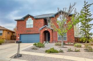 Single Family for sale in 4925 Rio Cebolla Court NW, Albuquerque, NM, 87114