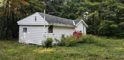 Lots And Land for sale in 207 Ogrin Road, Greater James City, PA, 16735