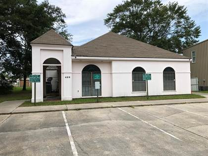 Commercial for sale in 409 Carroll Street, Picayune, MS, 39466