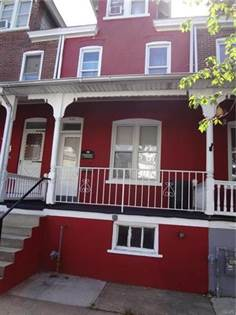 Multifamily for sale in 822 North 8Th Street 2, Allentown, PA, 18102