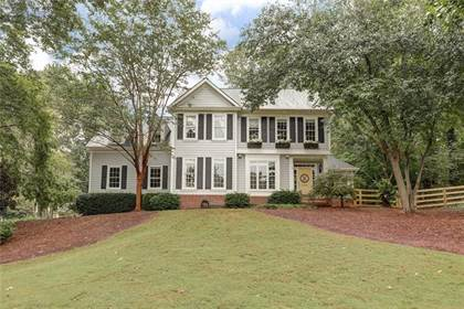 Residential for sale in 460 Powers Court Avenue, Milton, GA, 30004