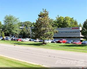 Office Space for rent in 30500 Northwestern Hwy, Farmington Hills, MI, 48334