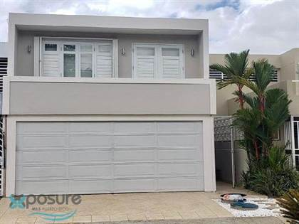 Residential Property for sale in E-12 5ST MANSIONES DE GUAYNABO, Guaynabo, PR, 00969