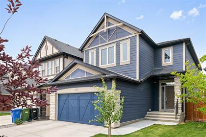 Single Family for sale in 323 Legacy Heights SE, Calgary, Alberta, T2X2E9