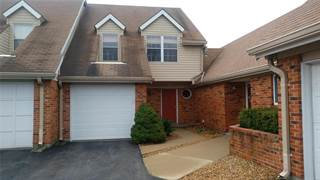 Condo for sale in 3606 Candlewyck Club B, Florissant, MO, 63034