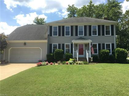 Residential for sale in 2409 Strawflower CT, Virginia Beach, VA, 23453