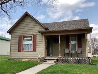 Single Family for sale in 410 W MAPLE Street, Plattsburg, MO, 64477