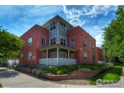 Residential Property for sale in 3390 Folsom St 206, Boulder, CO, 80304