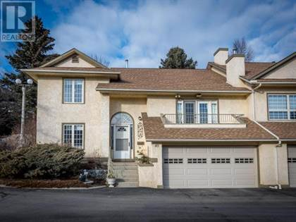 Single Family for sale in 1750 PACIFIC WAY 45, Kamloops, British Columbia, V2E2K8