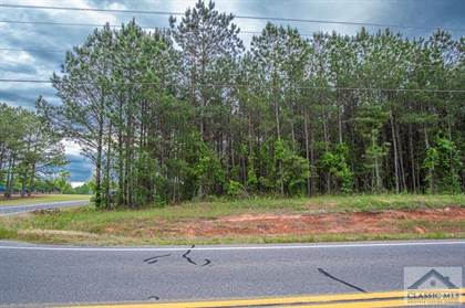 Lots And Land for sale in 0 Comer Road, Lexington, GA, 30648