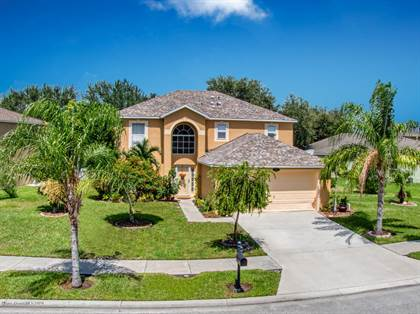 Residential for sale in 5000 Spinet Drive, Melbourne, FL, 32940