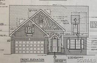 Single Family for sale in 616 Tenth St, Nottoway, VA, 23824