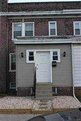 Townhouse for rent in 806 West Wyoming Street, Allentown, PA, 18103