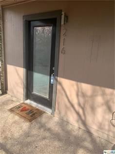 Residential Property for sale in 5820 Berkman Drive 216, Austin, TX, 78723