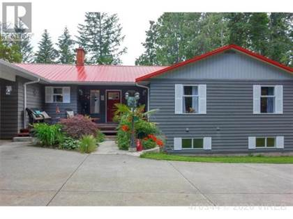 Single Family for sale in 9880 PANORAMA RIDGE ROAD, Chemainus, British Columbia, V0R1K4