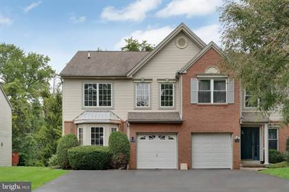 Residential for sale in 1220 HERITAGE CIRCLE, Feasterville Trevose, PA, 19053
