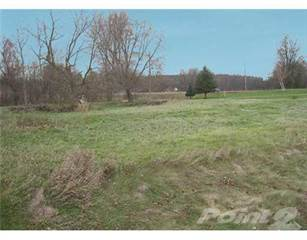 Land for sale in LOT 1 HUDSON CR, Bradford West Gwillimbury, Ontario