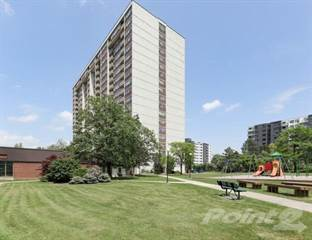 Apartment for sale in No address available, Toronto, Ontario, M1V1R2