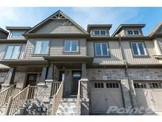 Townhouse for rent in 124 Parkinson Crescent 23, Orangeville, Ontario, L9W 3X6