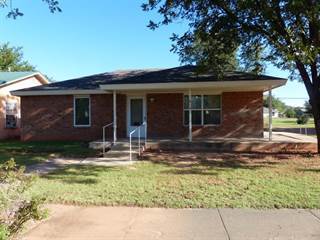 Single Family for sale in 619 W Harris, Spur, TX, 79370