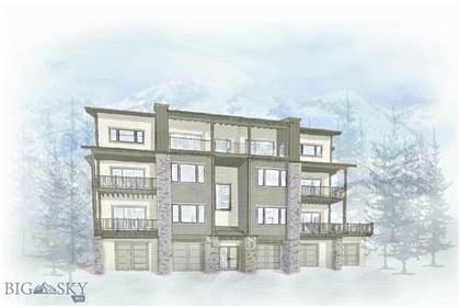 Residential for sale in Tbd Slalom Trail, #1444, Big Sky, MT, 59716