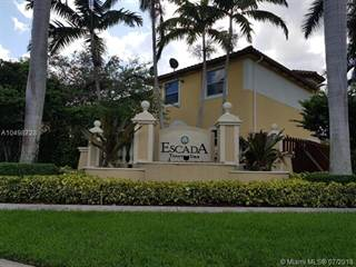 Townhouse for rent in 5056 SW 141st Ave, Miramar, FL, 33027