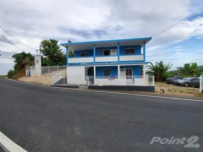 Residential Property for sale in Utuado Bo Sabana Grande, Utuado, PR, 00641