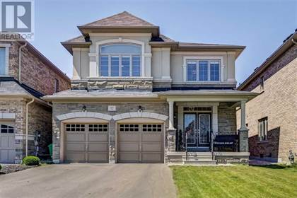 Single Family for sale in 52 VALLEYSCAPE TR, Caledon, Ontario, L7C3Z1